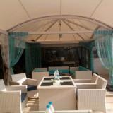 hotel ambassador bhubaneswar fabric membrane structures