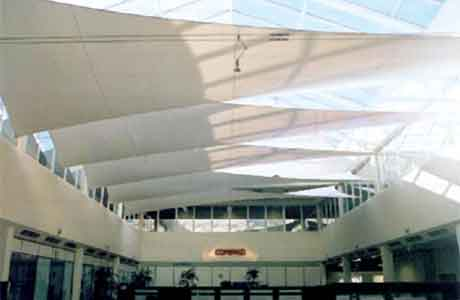 Hotel Price Interior Tensile Structure Kolkata, West Bengal