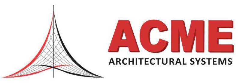 Acme Architecture